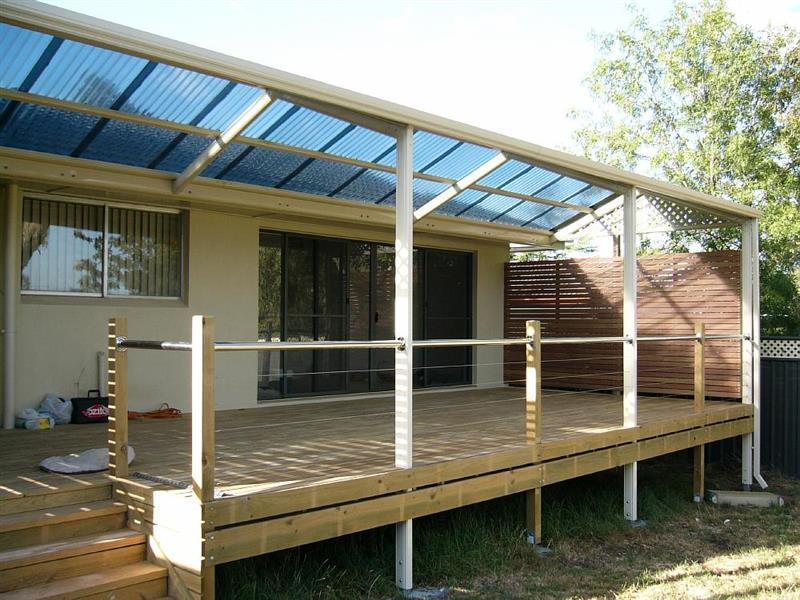 Renovation and Extension in Burnside