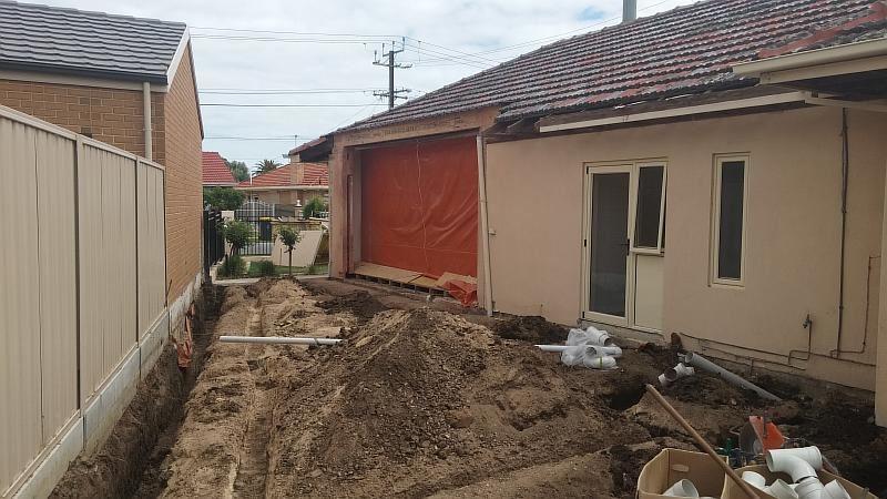 Home Extension in Flinders Park
