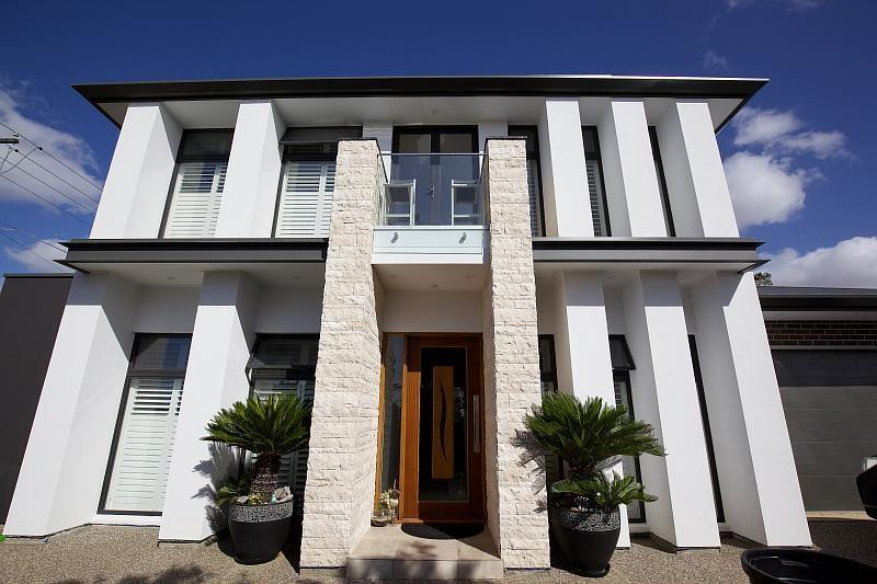 New Custom Designed Home in South Brighton