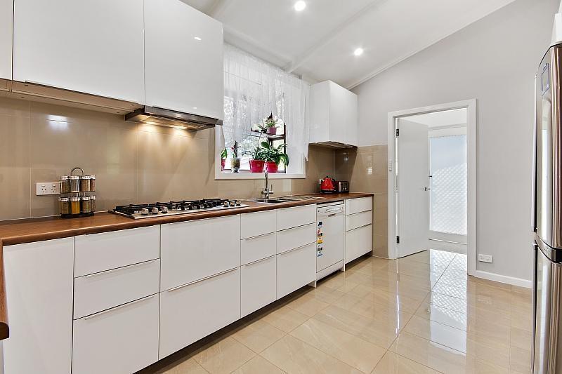 Complete Home Renovation in Highbury